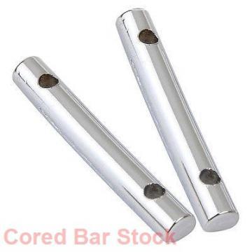 Oilite CC-5004 Cored Bar Stock