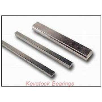 Precision Brand 54449 Keystock Bearings