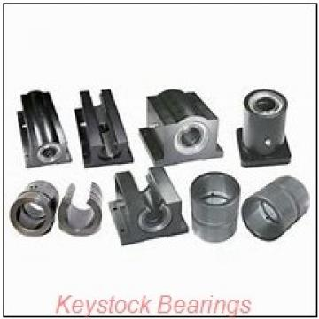 Precision Brand 54675 Keystock Bearings