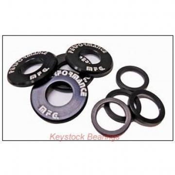 Precision Brand 54450 Keystock Bearings