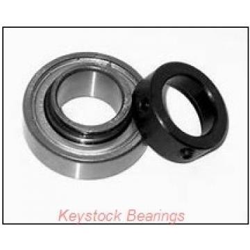 Precision Brand 54599 Keystock Bearings
