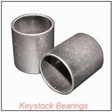 Precision Brand 56510 Keystock Bearings