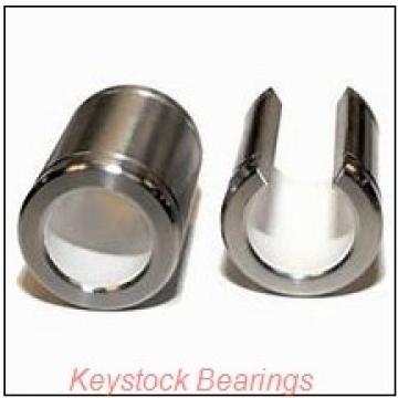 Precision Brand 54549 Keystock Bearings