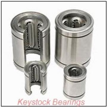 Precision Brand 56502 Keystock Bearings