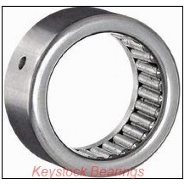 Precision Brand 53501 Keystock Bearings