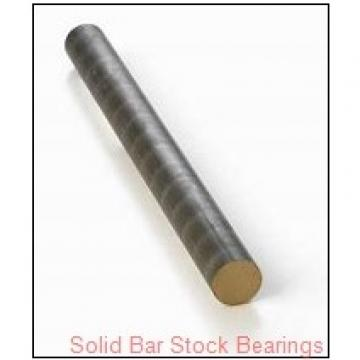 Symmco FCSS-1000 Solid Bar Stock Bearings