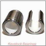 Precision Brand 15655 Keystock Bearings