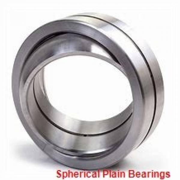 QA1 Precision Products MIB4T Spherical Plain Bearings #1 image