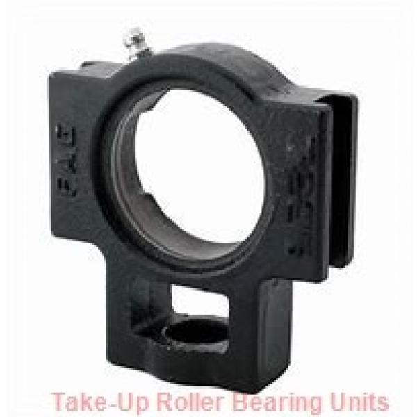 Link-Belt TB22436E Take-Up Roller Bearing Units #2 image