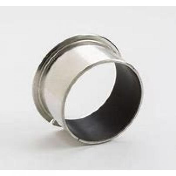 Boston Gear FB812-4 Plain Sleeve & Flanged Bearings #1 image