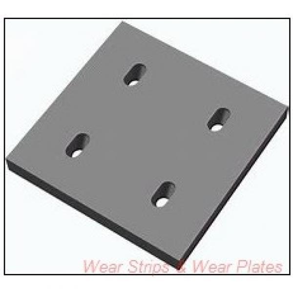 Oiles TMDP-20100 Wear Strips & Wear Plates #2 image
