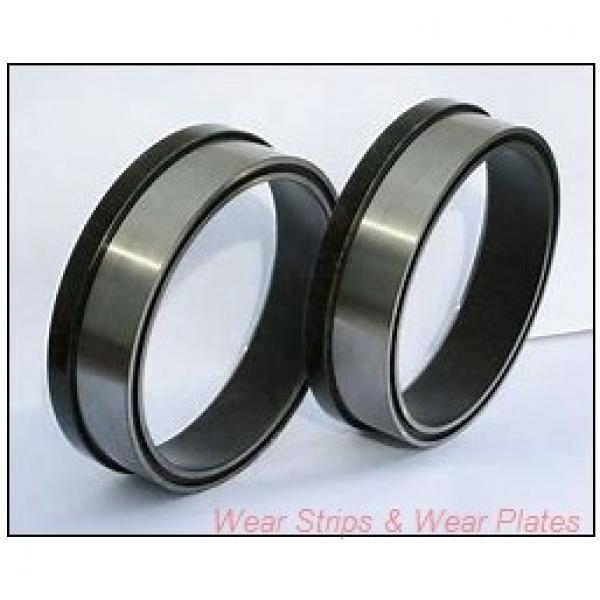 Oiles TMDP-20100 Wear Strips & Wear Plates #1 image