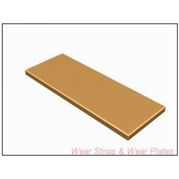 Oiles SCU-40150 Wear Strips & Wear Plates #2 image