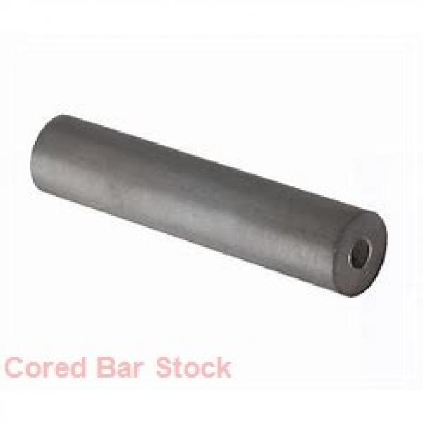 Oiles 30S-4961 Cored Bar Stock #1 image
