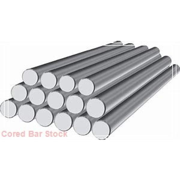 Oiles 30S-7496 Cored Bar Stock #1 image