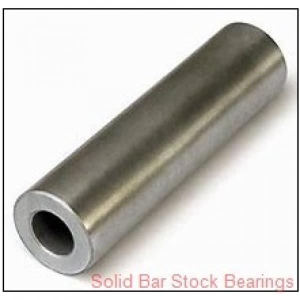Bunting Bearings, LLC SSS 800 Solid Bar Stock Bearings #2 image