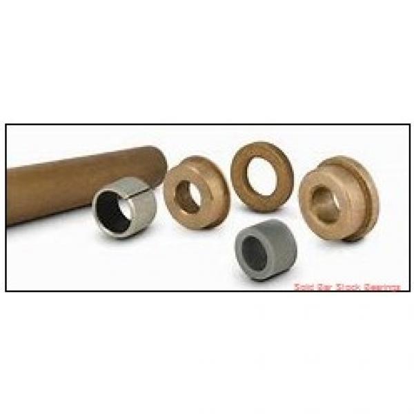 Oiles 77M-68 Solid Bar Stock Bearings #2 image